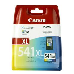 Canon CL-541XL - print cartridge - colour (cyan, magenta, yellow) - for PIXMA