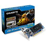 Gigabyte GeForce GT 210 590MHz 1GB TurboCache PCI-Express HDMI
