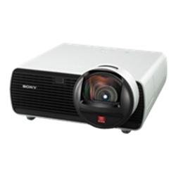 Sony 2500 ANSI Lumens XGA Short Throw Projector - 3.7kg