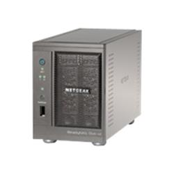 NetGear ReadyNAS Duo V2 (2x 1TB) Network Attached Storage (NAS)