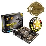 Asus Sabertooth X79 S2011 Intel X79 DDR3 ATX