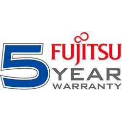 Fujitsu 5 Year On-Site Service 5x9 for TX1310