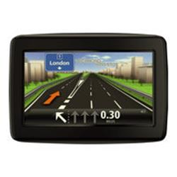 "TomTom Start 20 UK & Ireland - GPS receiver - automotive - flash 2 GB - 4.3"" - widescreen"