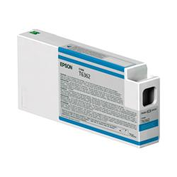 Epson Ink Cartridge - Cyan 700ml