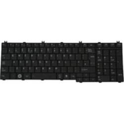 Toshiba Keyboard (ENGLISH)