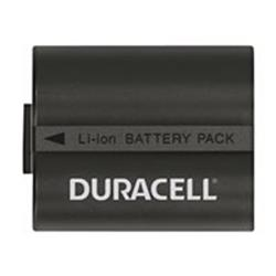 Duracell Digital Camera Battery 7.4v 700mAh 5.2Wh