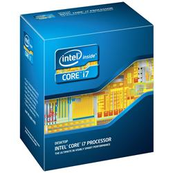 Intel Core i7-3770K S1155 3.5GHz 8MB