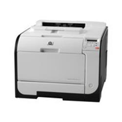 HP LaserJet Pro 400 M451dn Colour Laser Printer