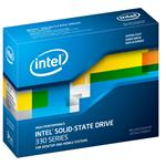 "Intel 120GB 330 Series MLC 2.5"" 25nm SATA 6GB/s 9.5mm SSD"