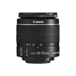 Canon EF-S 18-55mm f/3.5-5.6 IS II Lens