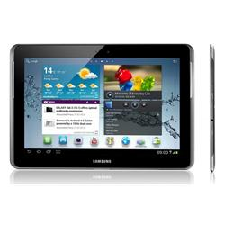 Samsung Galaxy Tab 2  10.1 Wifi 16GB Silver Android 4.0