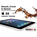 Mend IT Warranty and Accidental Damage Bundle - 3 Years  HP, Samsung, Toshiba & Apple £0-£250