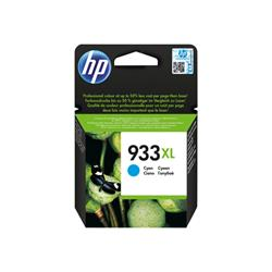 HP 933XL High Yield Cyan Original Ink Cartridge