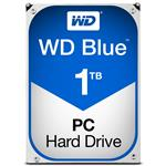 "WD 1TB Blue SATA 6GB/s 7200RPM 64MB 3.5"" Hard Drive"
