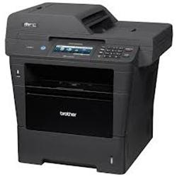 Brother MFC-8950DW Mono Laser Multifunction Printer