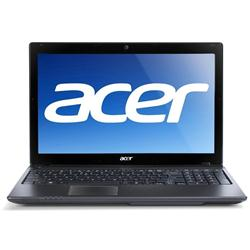 "Acer Aspire 5560G AMD A6-3420M 4GB 500GB Dedicated Graphics 15.6"" W7HP"