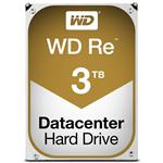 "WD 3TB RE SAS 7200RPM 64MB 3.5"" Hard Drive"