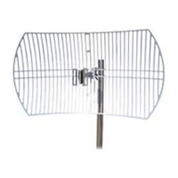 TP LINK 2.4GHz 24dBi Outdoor Grid Antenna N-Type Connector