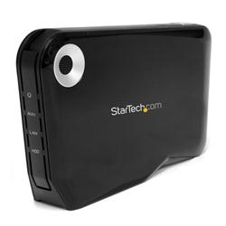 StarTech.com Wireless 2.5in HDD Enclosure