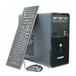 Zoostorm Intel Core i3-2130 3.4GHz 6GB 500GB Windows 8 Professional 64-bit