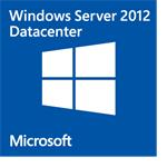 HP Microsoft Windows Server 2012 Datacenter ROK