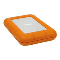 LaCie 1TB Rugged Thunderbolt & USB 3.0 External Hard Drive