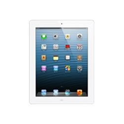 Apple iPad with Retina Display Wi-Fi Cellular 16GB White