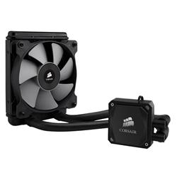 Corsair Hydro Series H60 2013 High Performance Liquid CPU Cooler