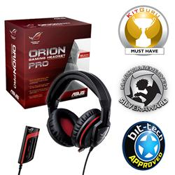 Asus Orion Pro - Gaming Headset