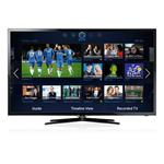 "Samsung 46"" LED TV Smart WiFi - UE46F5500"