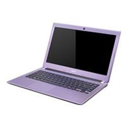 Acer V5-431/987 8 GB 500 GB DVD W8HP Purple