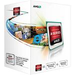 AMD A-Series A4-4000 Socket FM2 3.2GHz 1MB 65W Dual Core Processor