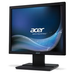 "Acer V196HQL 18.5"" 1366 x 768 5ms VGA LED Black Monitor"