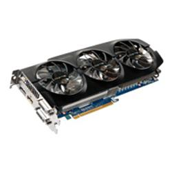 Gigabyte GeForce GTX 660 Ti 1032MHz 3GB PCI-Express 3.0 HDMI OC
