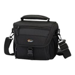 Image of Lowepro Nova 160AW Black All Weather Multi Compartment SLR Shoulder
