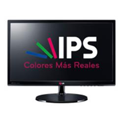 "LG Electronics 24EA53VQ 24"" 1920x1080 5MS VGA DVI HDMI IPS LED Monitor"