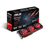 Asus AMD Radeon 7990 HD 1GHz 6GB PCI-Express 3.0 HDMI