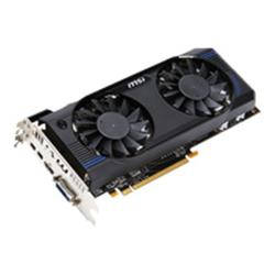 MSI AMD Radeon 7870 1050MHz 2GB PCI-Express 3.0 HDMI OC