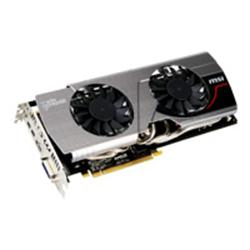 MSI AMD Radeon 7950 960MHz 3GB PCI-Express 3.0 HDMI TF OC
