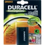 Duracell Camera Battery 7.4v 1400mAh 10.4Wh