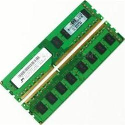 HPE SPS-DIMM 2GB PC3-10600 CL9 128Mx8 dPC