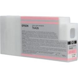 Epson T6426 Vivid Light Magenta Ink Cartridge (150ml)