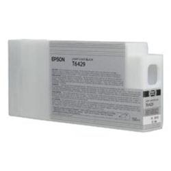Epson T6429 Light Light Black Ink Cartridge (150ml)