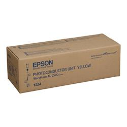Epson AL-C500DN Photoconductor Unit Yellow 50K