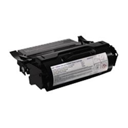 Dell 5350 High Capacity Black Use & Return Toner 30K