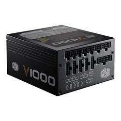 CoolerMaster 1000W Vanguard V1000W 80plus Gold Fully Modular PSU