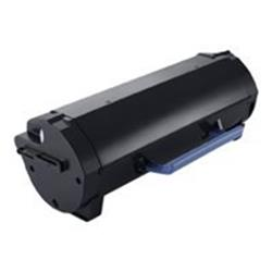 Dell B5460DN Extra High Capacity Black Toner Regular Yield