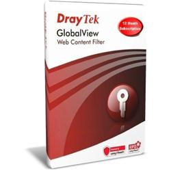 "DrayTek Global View WFC ""A"""