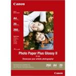 Canon PP201 A4 Paper 20 Sheets