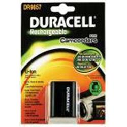Image of Duracell Camcorder Battery 7.4v 1640mAh